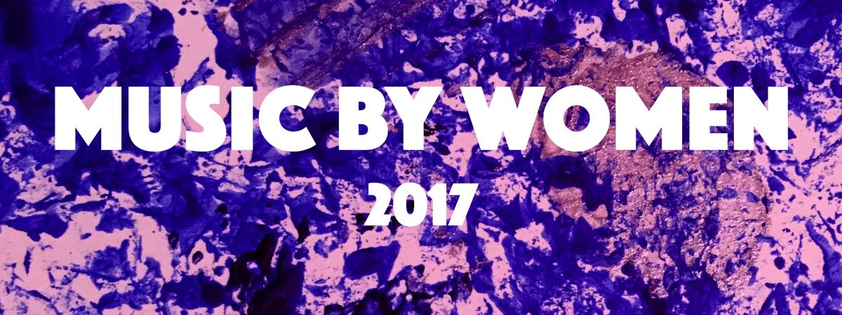 Music By Women2017