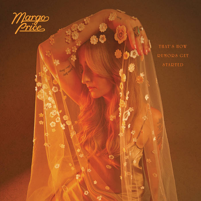 Review: Margo Price – That's How Rumors Get Started